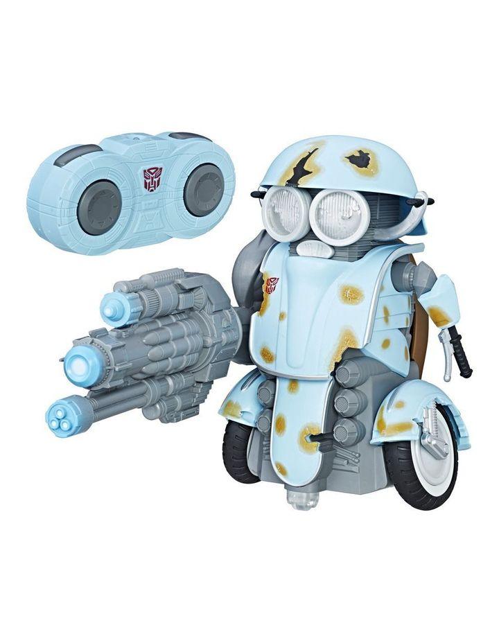 Autobot Sqweeks RC image 1