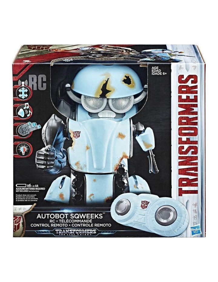 Autobot Sqweeks RC image 2