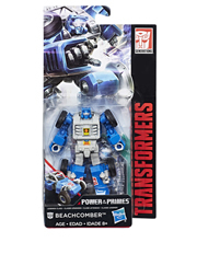 Transformers - Generations Prime Legends Assorted VPN E0602