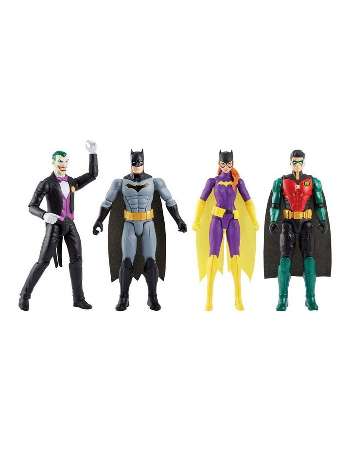 Missions 12-inch Figures Assorted image 12