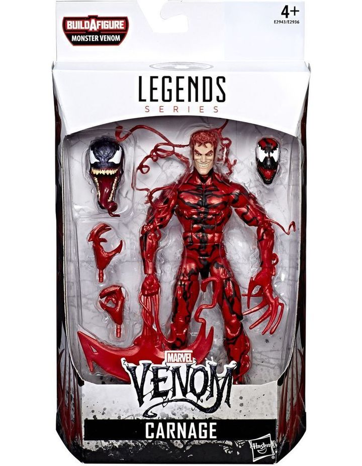 Assorted Venom 6inch Legends image 1