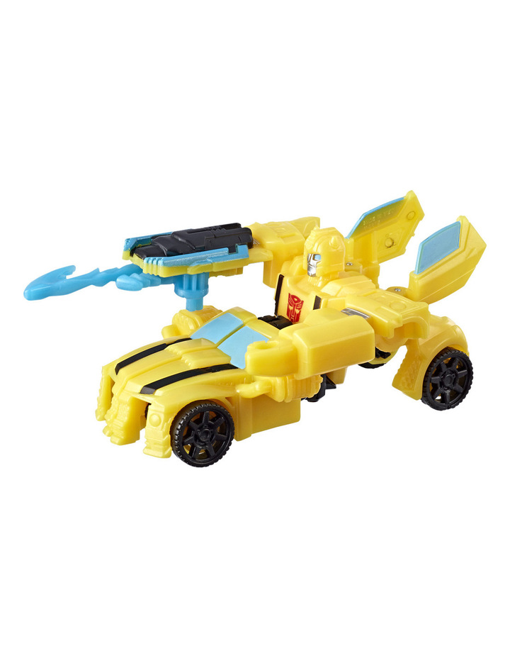 Cyberverse Scout Assorted image 5