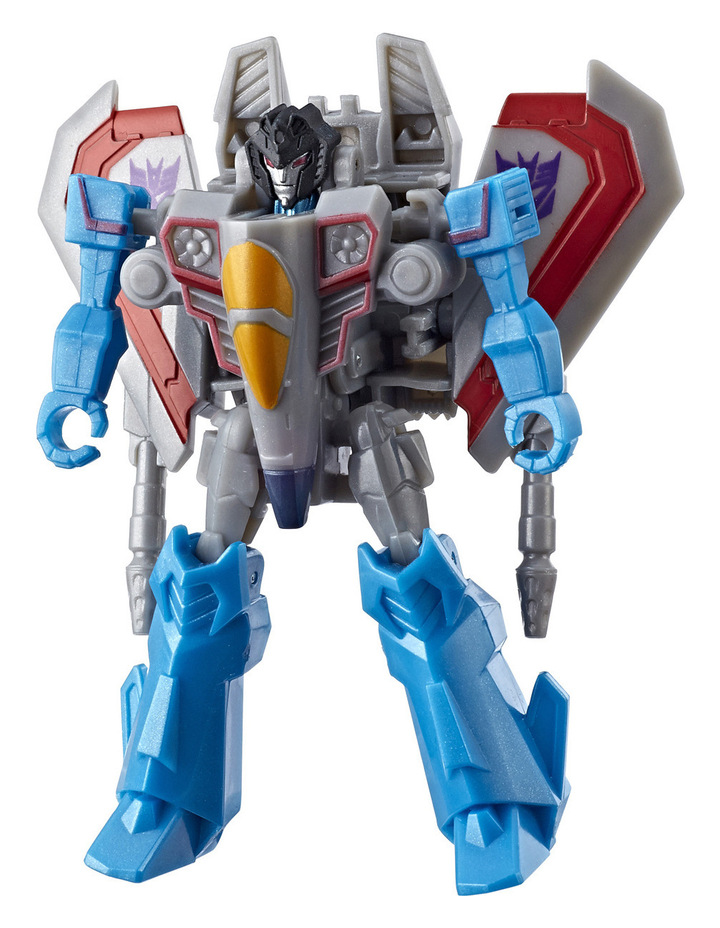 Cyberverse Scout Assorted image 6