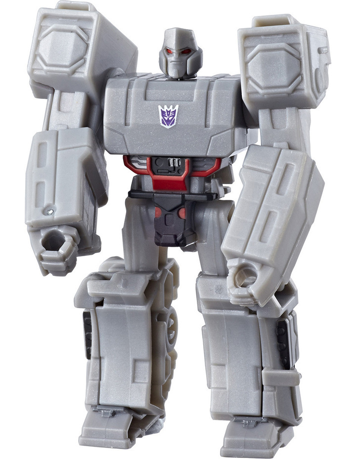 Cyberverse Scout Assorted image 7