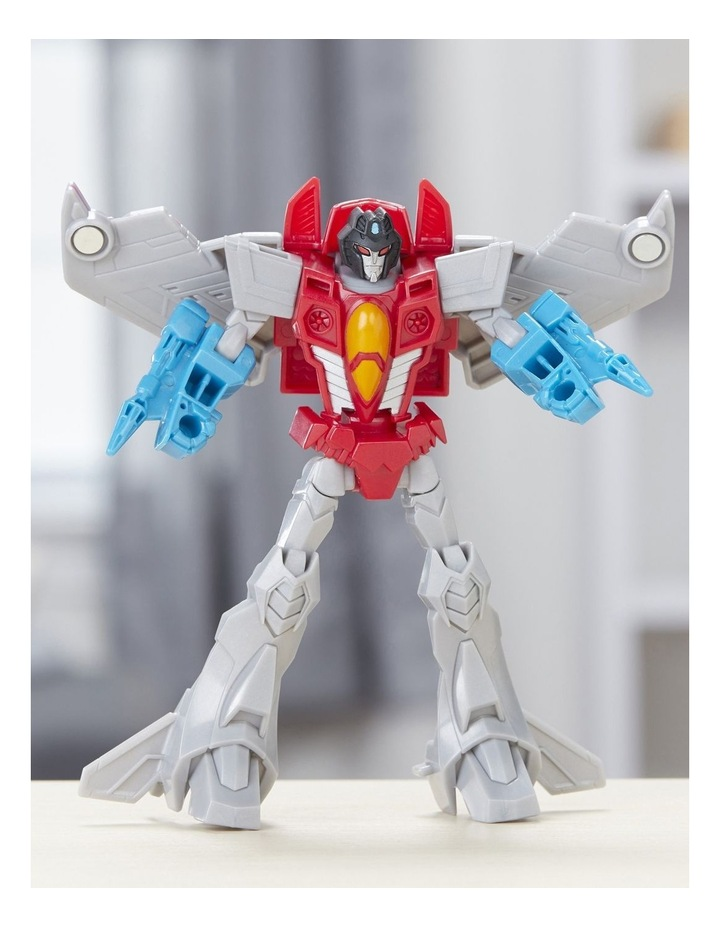 Cyberverse Warrior Assorted image 5