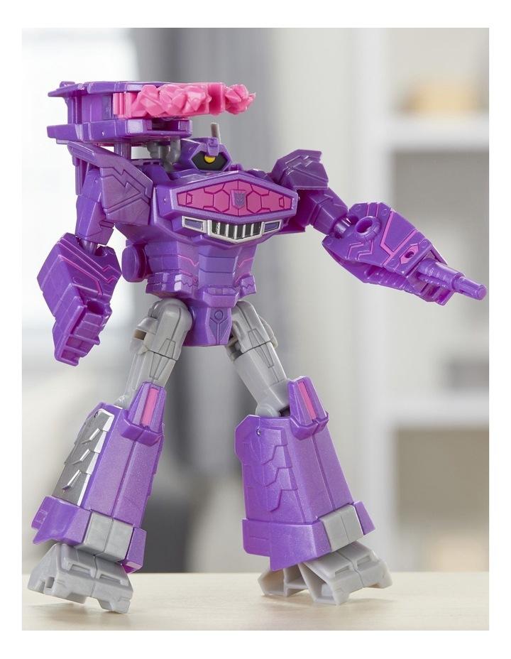 Cyberverse Warrior Assorted image 6
