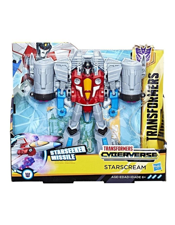 Cyberverse Ultransformers Assorted image 1