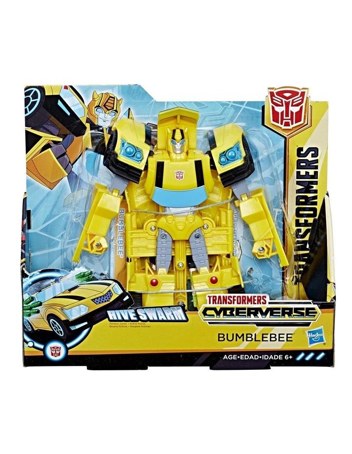Cyberverse Ultransformers Assorted image 2
