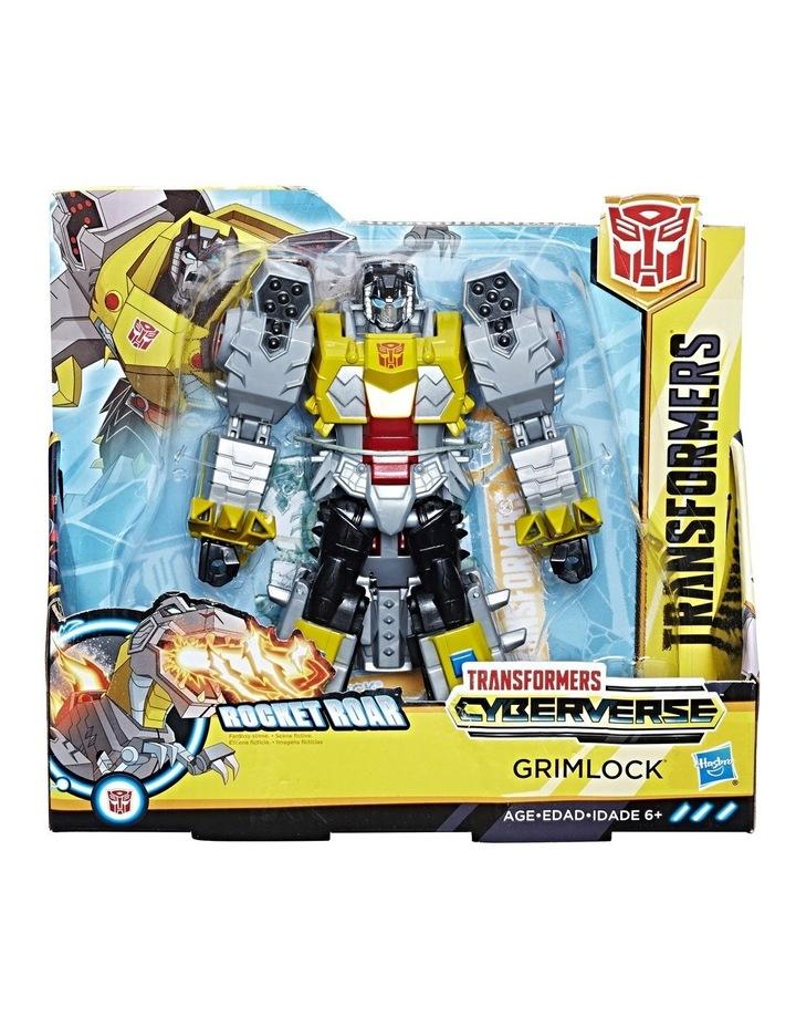 Cyberverse Ultransformers Assorted image 3