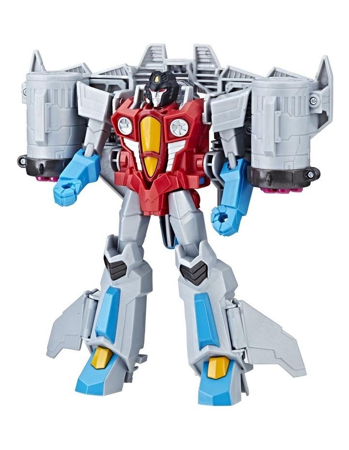 Cyberverse Ultransformers Assorted image 4