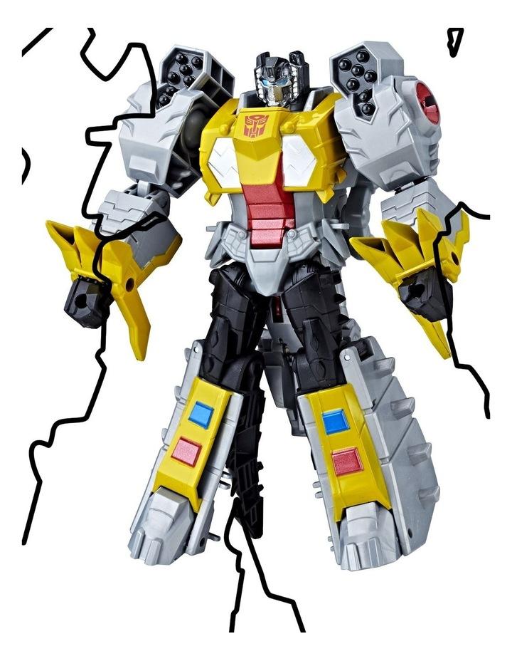 Cyberverse Ultransformers Assorted image 5