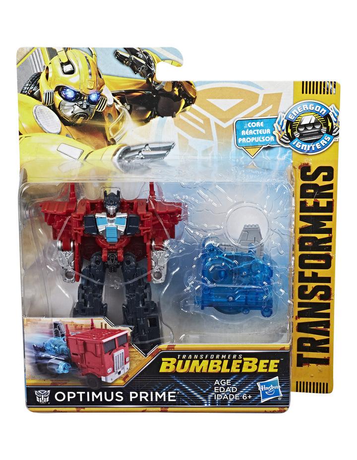 Bumblebee Movie Energon Igniters Power Plus Series Assorted image 1