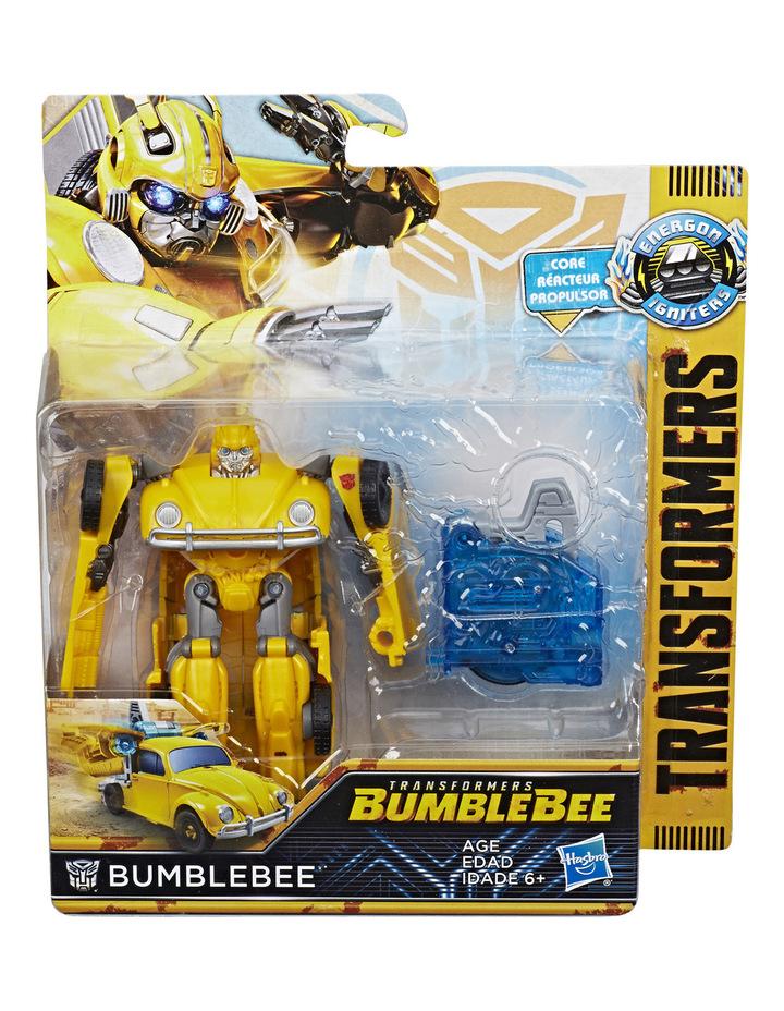 Bumblebee Movie Energon Igniters Power Plus Series Assorted image 2