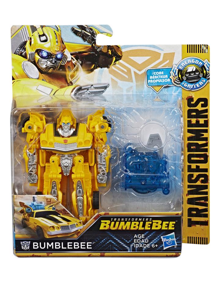 Bumblebee Movie Energon Igniters Power Plus Series Assorted image 3