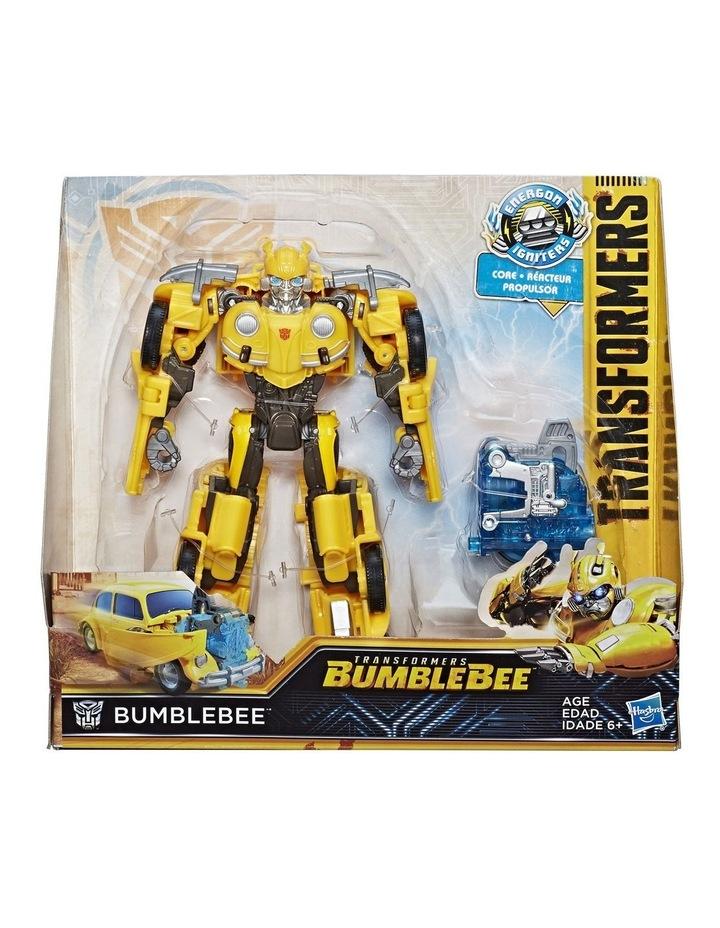 Bumblebee Movie Energon Igniters Nitro Series Assorted image 3
