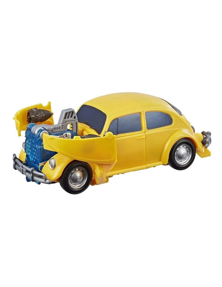 Bumblebee Movie Energon Igniters Nitro Series Assorted image 4
