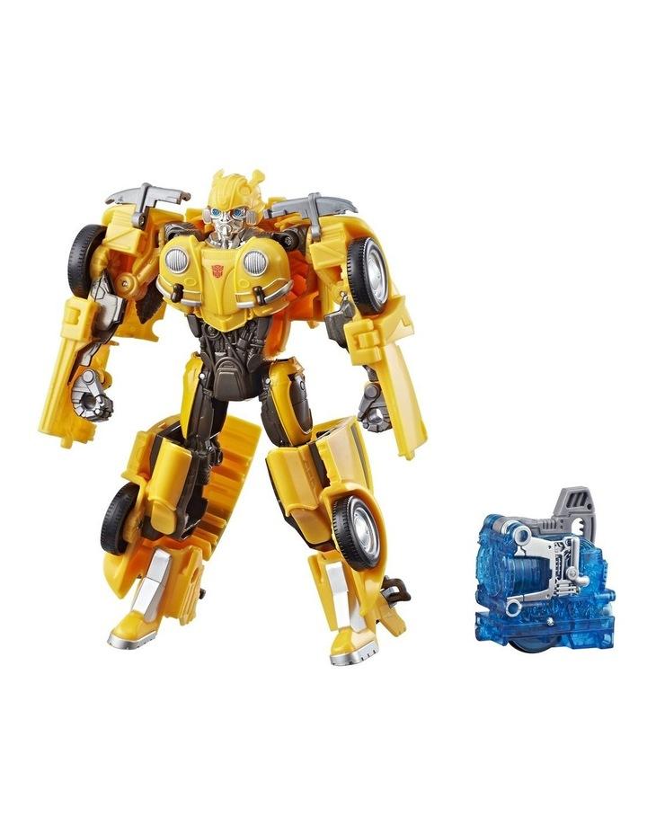 Bumblebee Movie Energon Igniters Nitro Series Assorted image 5