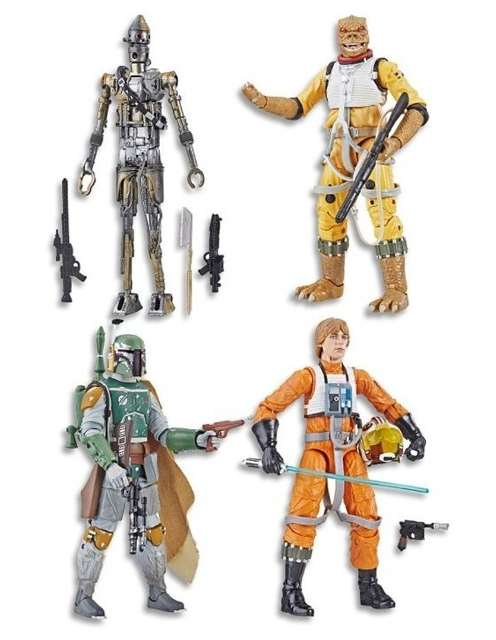 "The Black Series Archive 6"" Action Figure - Assortment image 1"