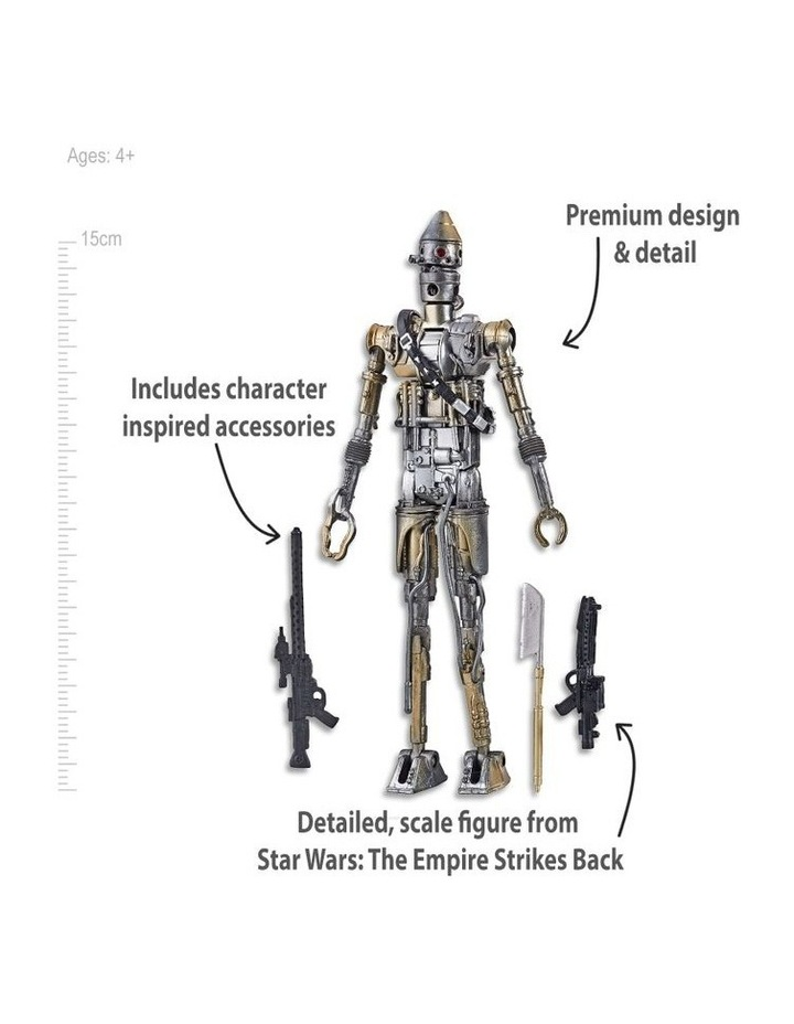 "The Black Series Archive 6"" Action Figure - Assortment image 5"