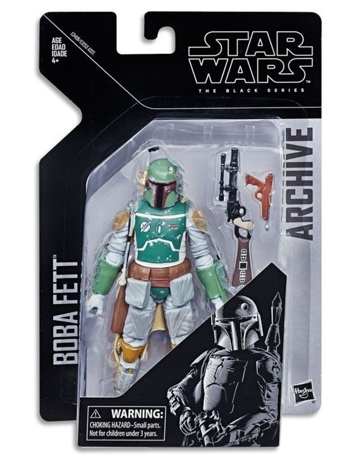 "The Black Series Archive 6"" Action Figure - Assortment image 6"