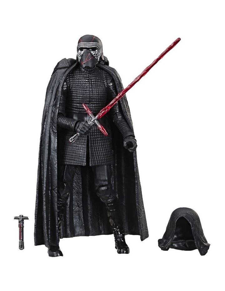"""The Black Series Collectible 6"""" Action Figures Assortment image 4"""