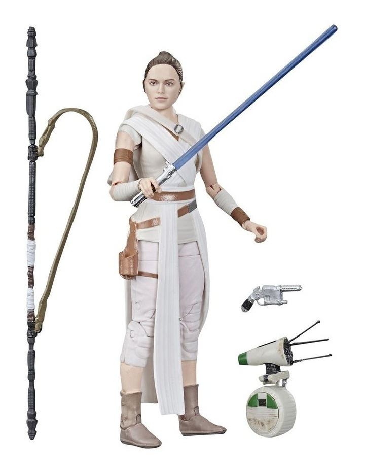 """The Black Series Collectible 6"""" Action Figures Assortment image 5"""