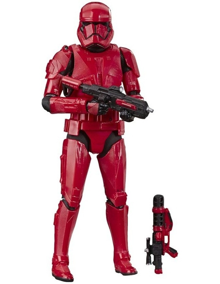 """The Black Series Collectible 6"""" Action Figures Assortment image 6"""