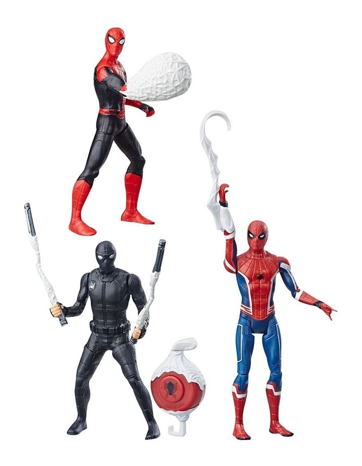 """Far From Home 6"""" Action Figure Assortment image 1"""