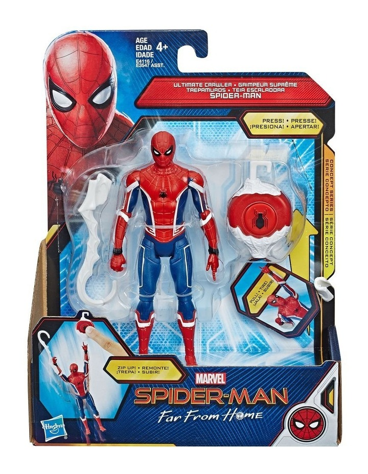 """Far From Home 6"""" Action Figure Assortment image 5"""
