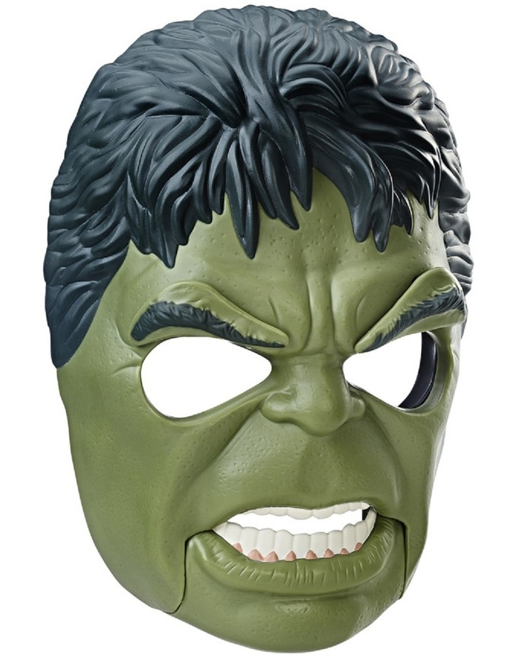 Hulk-Out Mask image 2