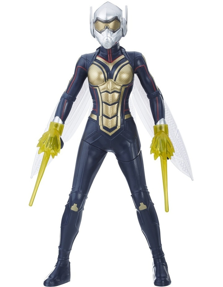 Antman Wasp Feature Figure Assorted image 2