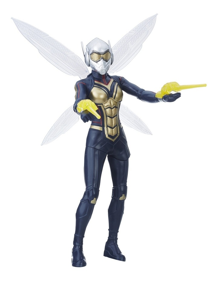 Antman Wasp Feature Figure Assorted image 3