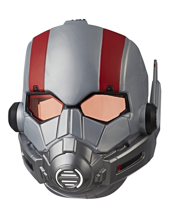 Antman Antman Feature Mask image 2