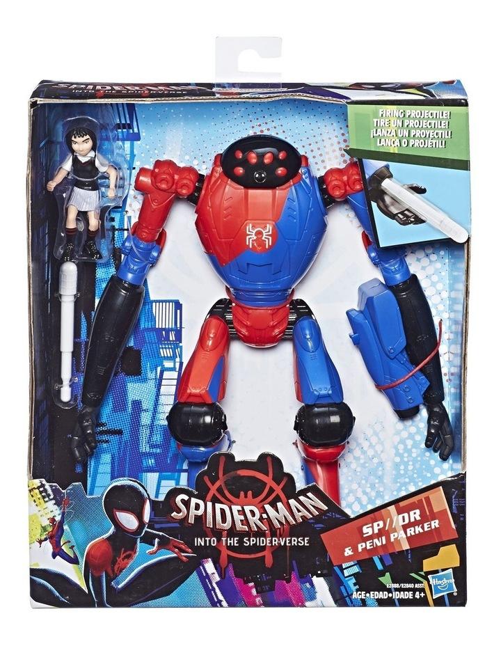 Spiderman Movie Deluxe Figure Assortment image 1