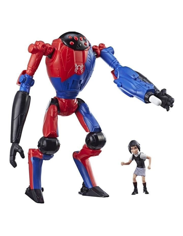 Spiderman Movie Deluxe Figure Assortment image 2