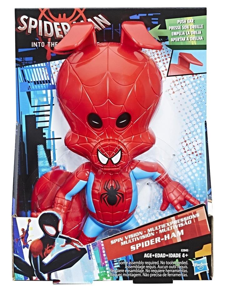 Spiderman Movie Spin Vision Spiderham image 1