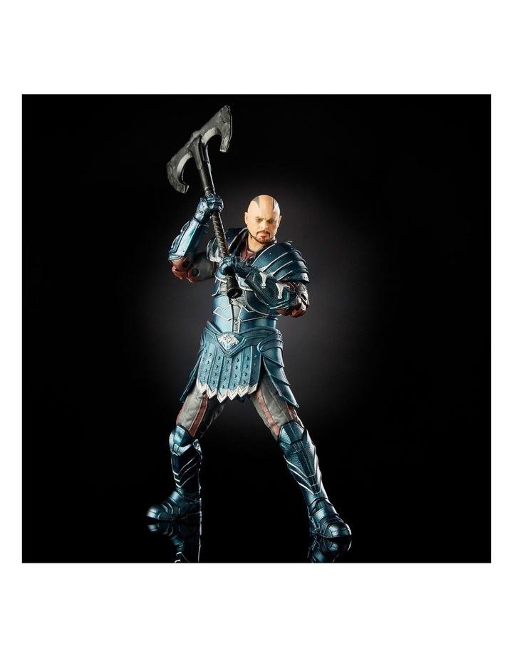 """Legend Series Thor Ragnarok - Skurge & Marvel's Hela 6"""" Action Figures 2 Pack image 5"""