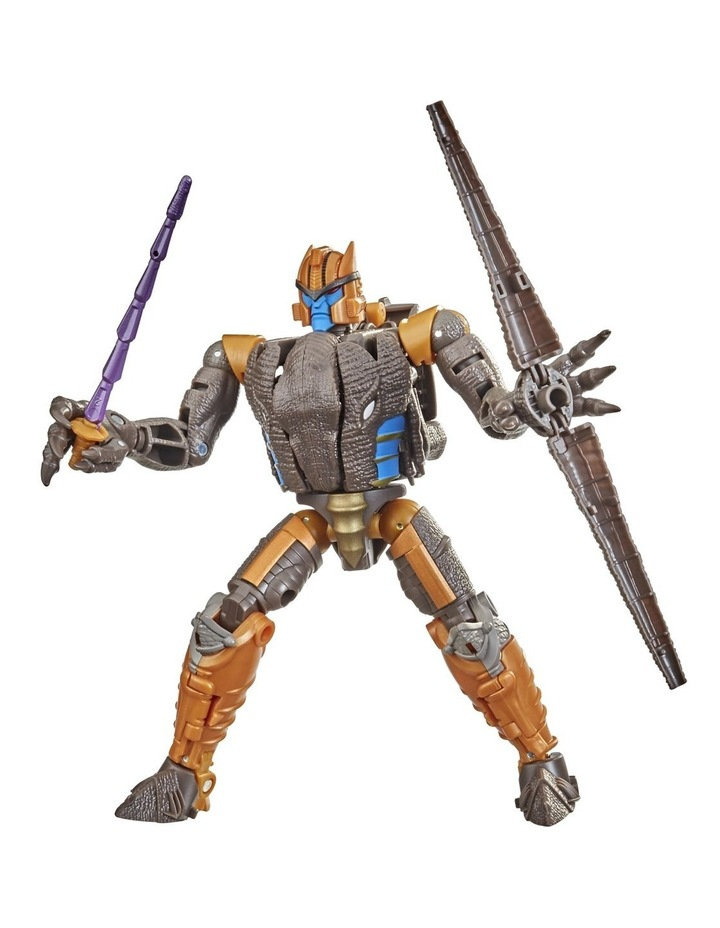 Transformers Generations War for Cybertron: Kingdom Voyager Class image 2