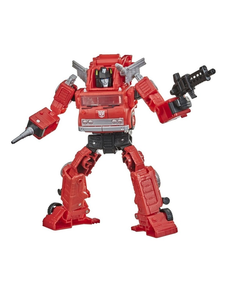Transformers Generations War for Cybertron: Kingdom Voyager Class image 4