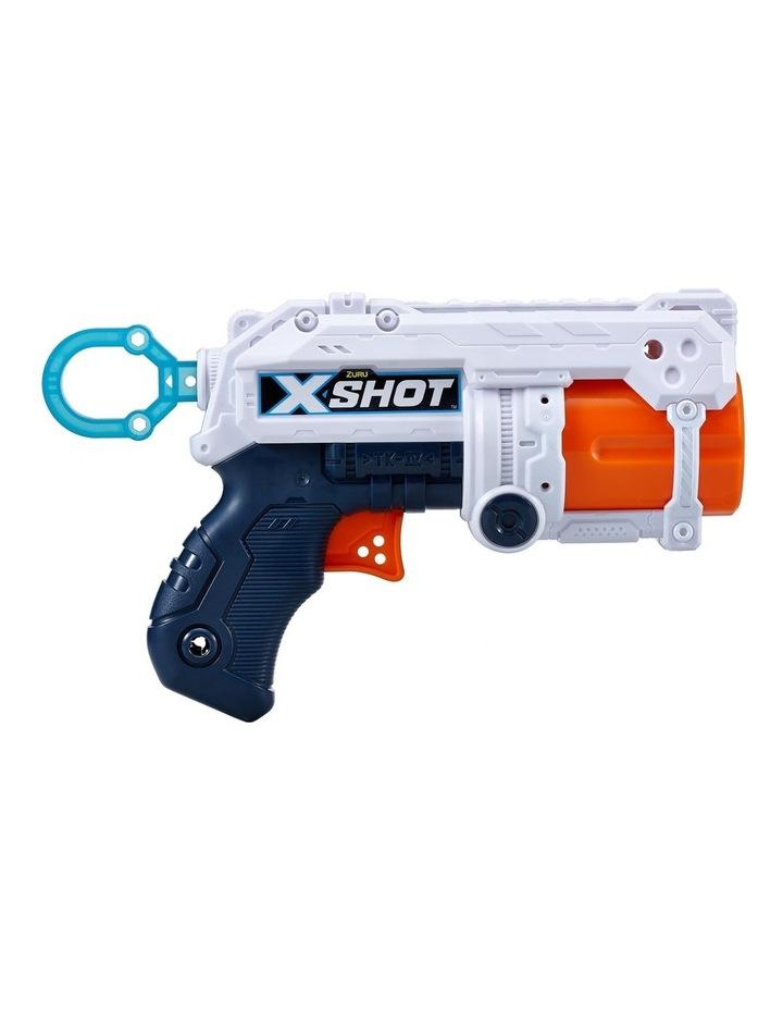 X-Shot Turbo Fire & Fury 4 & Micro Combo image 5