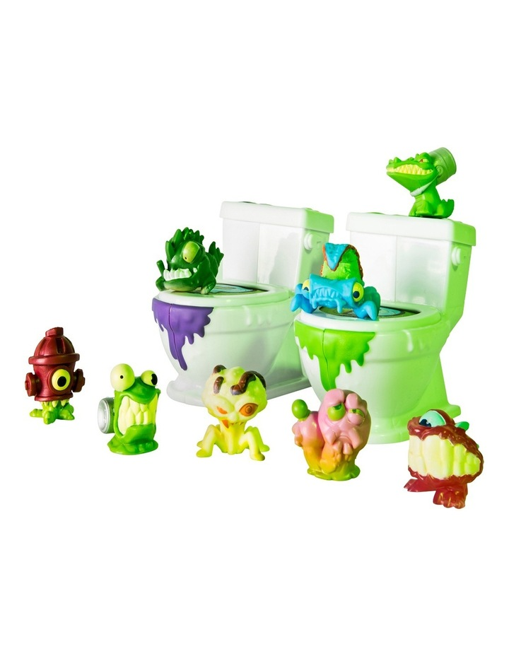 Bizarre Bathroom image 2
