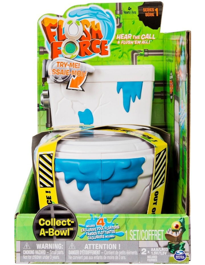 Collect-A-Bowl image 2