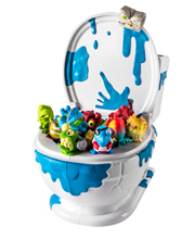 Spinmaster - Collect-A-Bowl