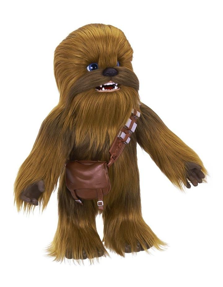 Ultimate Co Pilot Chewie image 2