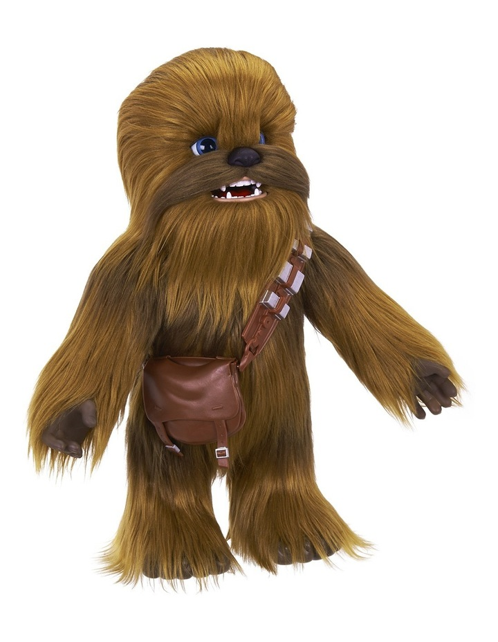 Ultimate Co Pilot Chewie image 2