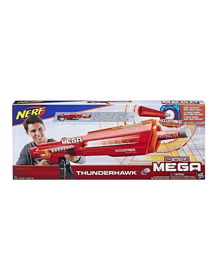 Mega Accustrike Thunderhawk Blaster image 1