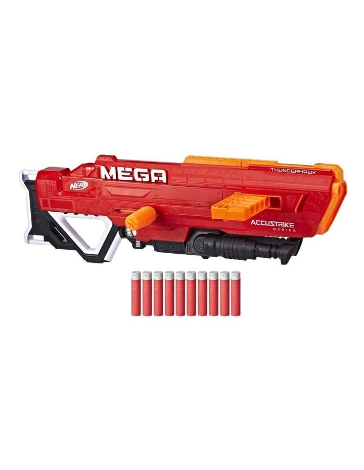 Mega Accustrike Thunderhawk Blaster image 2