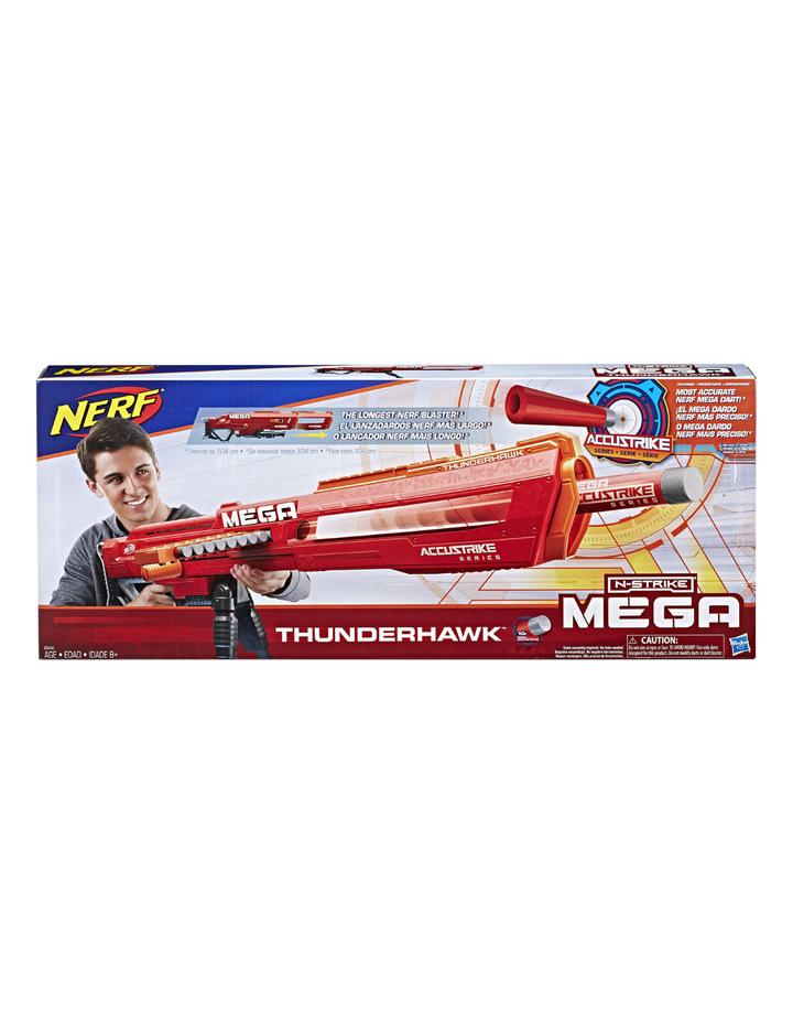 Nerf MEGA ThunderHawk image 1
