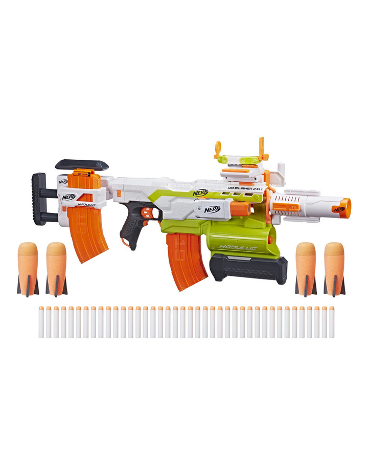 Nerf MODULUS Ultimate Pack image 2