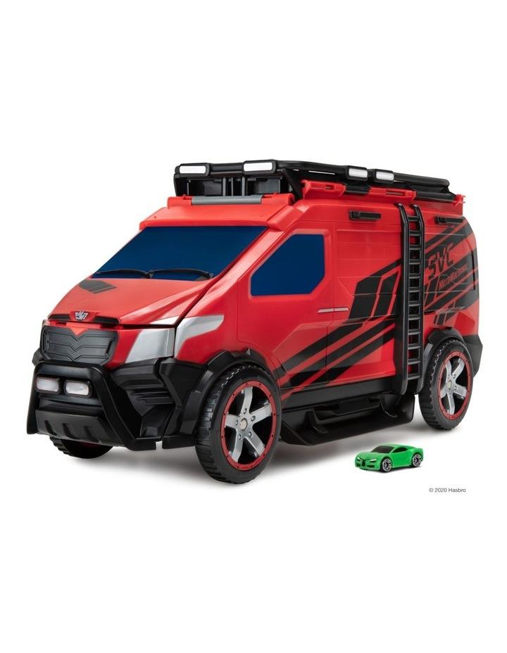 Super Van City Playset image 2
